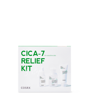 Pure Fit CICA 7 Relief Kit