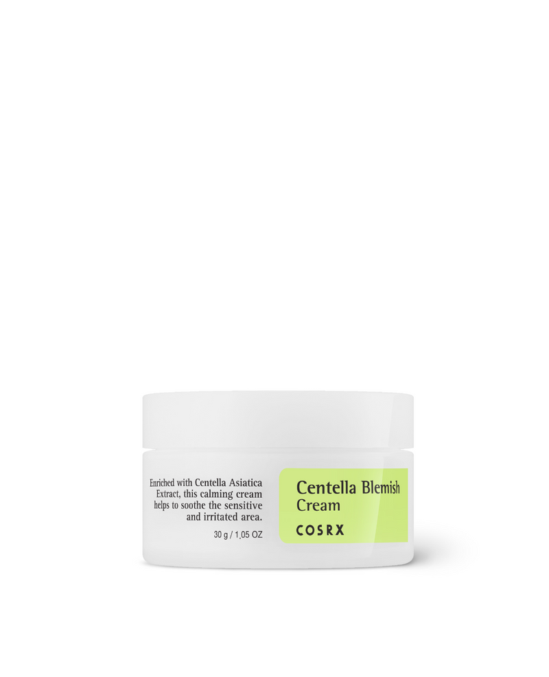 [COSRX] Centella Blemish Cream Switzerland