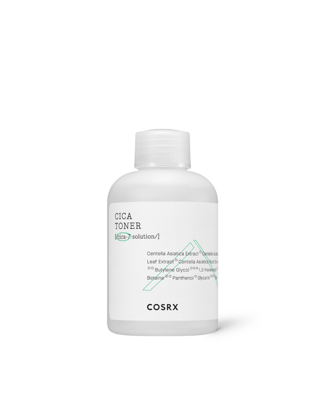 Pure Fit Cica Toner