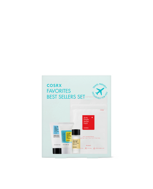 Favorites Best Sellers Set