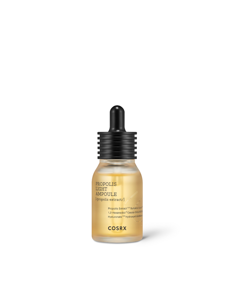 [COSRX] Full fit Propolis Light Ampoule Switzerland