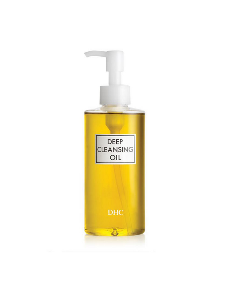 DHC Deep Cleansing Oil Switzerland