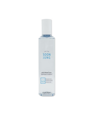 Soonjung pH 5.5 Relief Toner