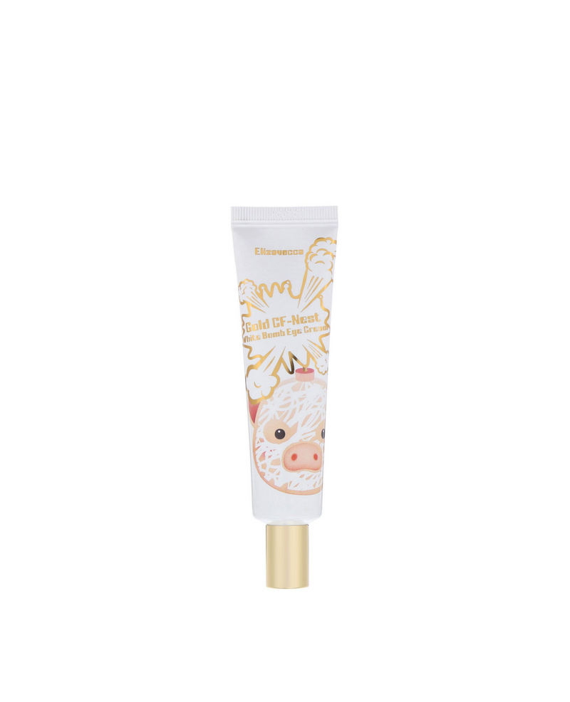 ELIZAVECCA Gold CF-Nest White Bomb Eye Cream Switzerland