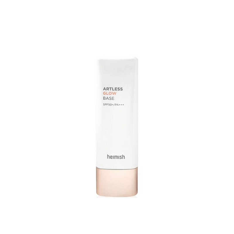 Heimish Artless Glow Base (SPF 50+ PA+++) - new packaging