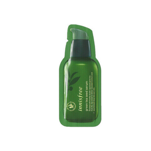 [INNISFREE] Green Tea Seed Serum