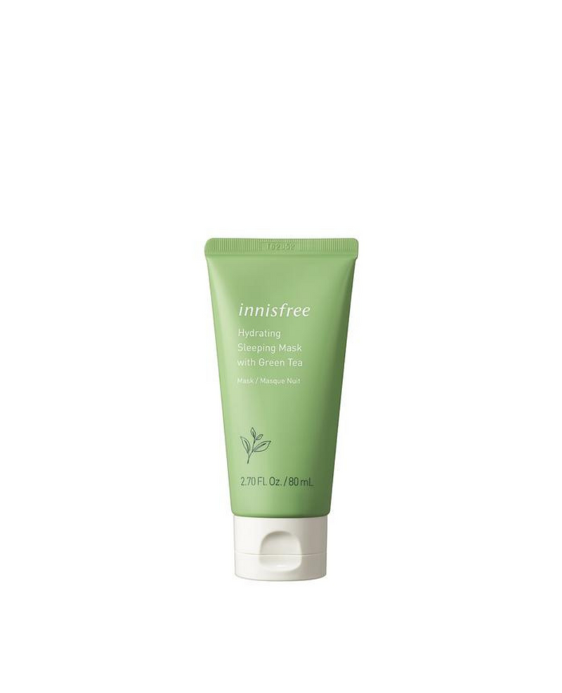INNISFREE Green Tea Sleeping Mask Switzerland