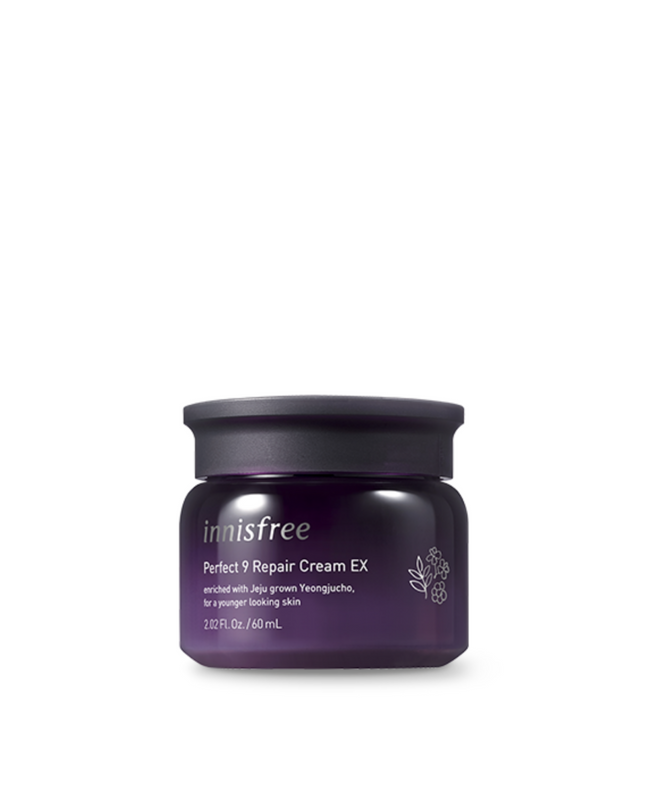 Perfect 9 Repair Cream EX