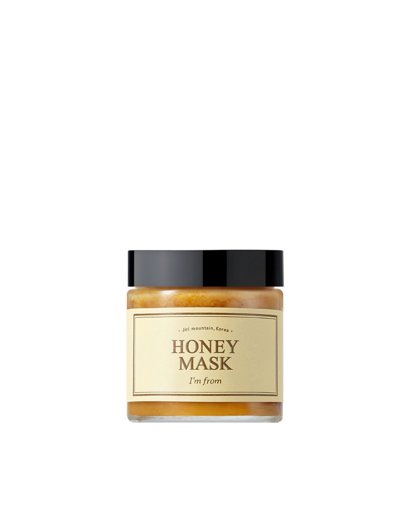 I'M FROM Honey Mask Switzerland