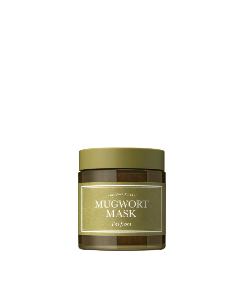 I'M FROM Mugwort Mask Switzerland