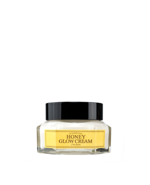 Honey Glow Cream