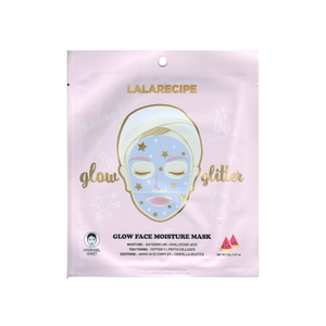 Glow Face Moisture Mask (Watermelon)