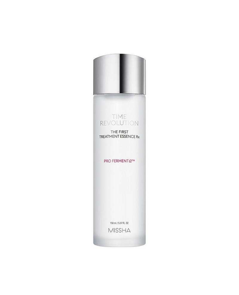 MISSHA Time Revolution The First Treatment Essence Rx (Pro FERMENTα) Switzerland