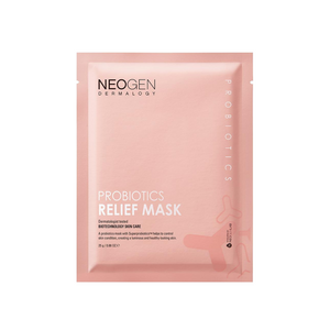 Probiotics Relief Mask