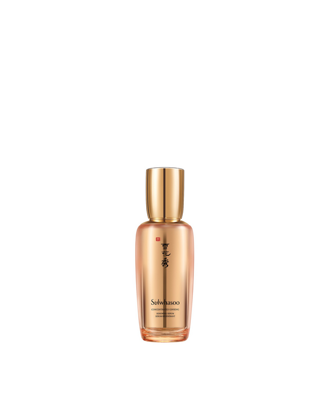 Concentrated Ginseng Renewing Serum