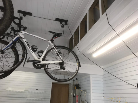 Bike Hoists