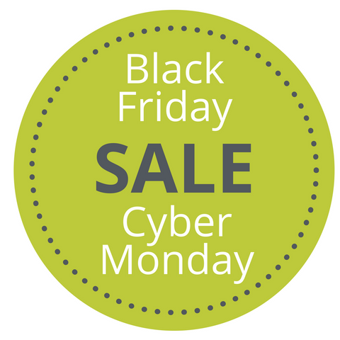 Garageflex Black Friday Cyber Monday Deals