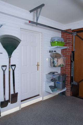10 tips to get your garage ready for Autumn