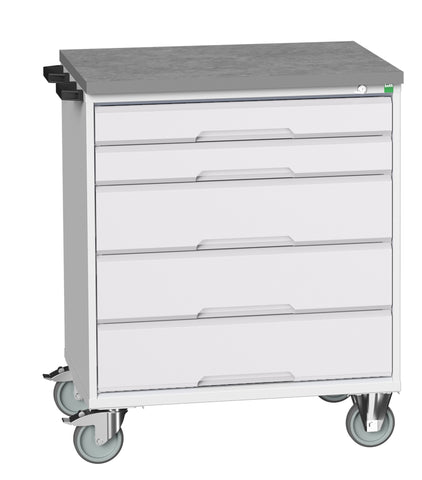 Mobile Metal cabinet garage garageflex