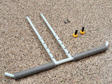 Garageflex FX9004: T Rack - Adjustable Ceiling Hook