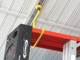 FX9000 D Hanger Hook for your Garage Ceiling