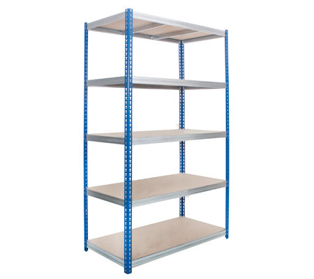 Freestanding Shelving Unit - Extra Shelves