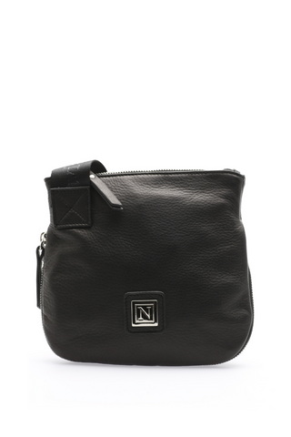 Wallstreet Sauvage Shoulder Bag Black