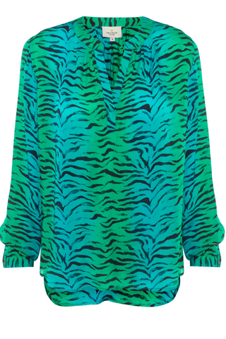 Primrose Park Sandy Tiger Shirt