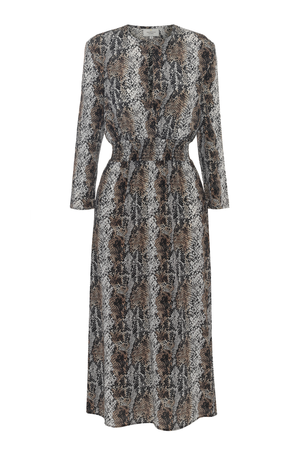 Primrose Park Tiffany Snake Dress