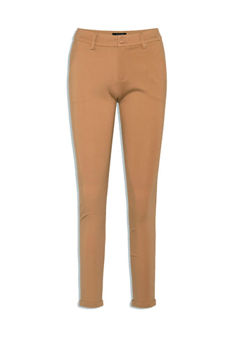 Sisterspoint 'New George' Camel Trousers