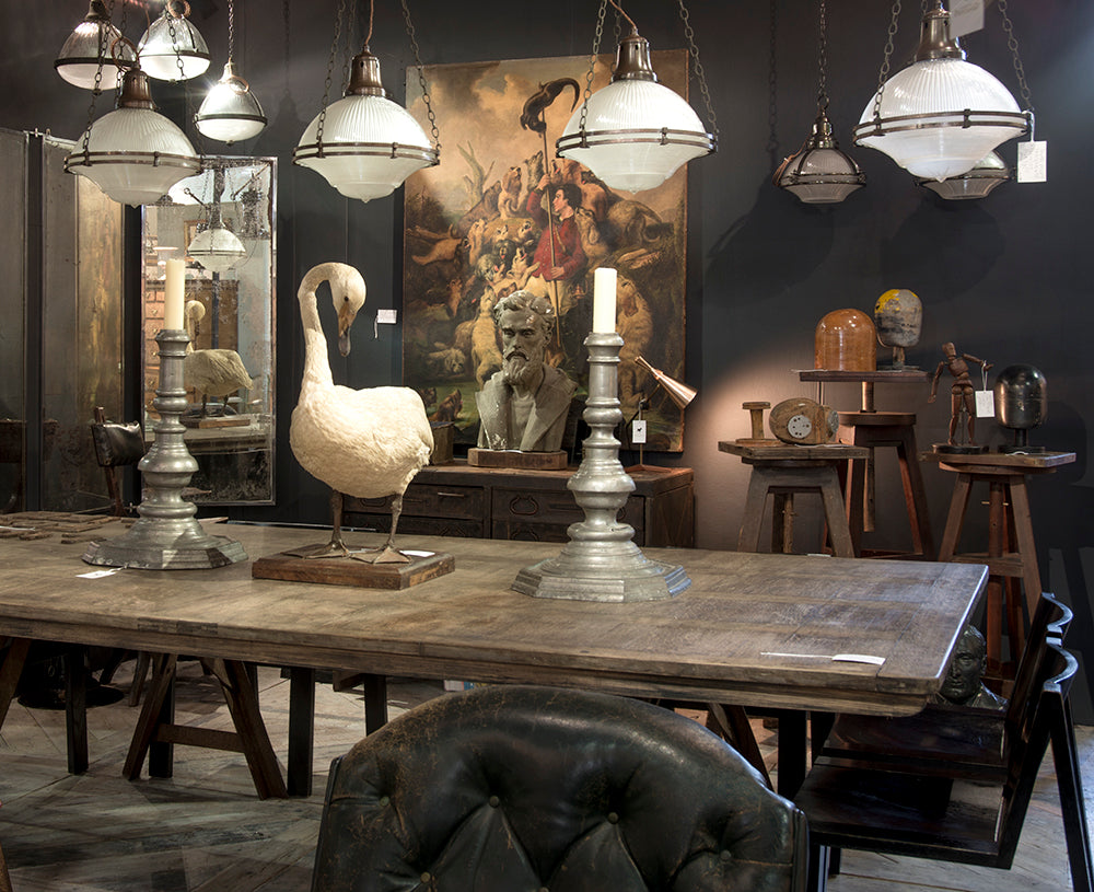 Battersea Decorative Fair Battersea Decorative Fair Winter 2015 Drew Pritchard Ltd