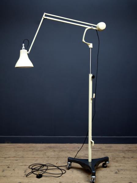 Counterpoise Floor Lamp