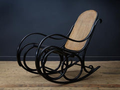 Thonet Rocking Chair No4