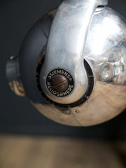 Heliosphere X Ray Lamp