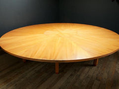 British Airways Boardroom Table