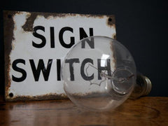 Sign Switch