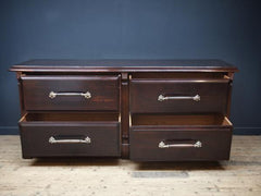 Haberdashers Drawers