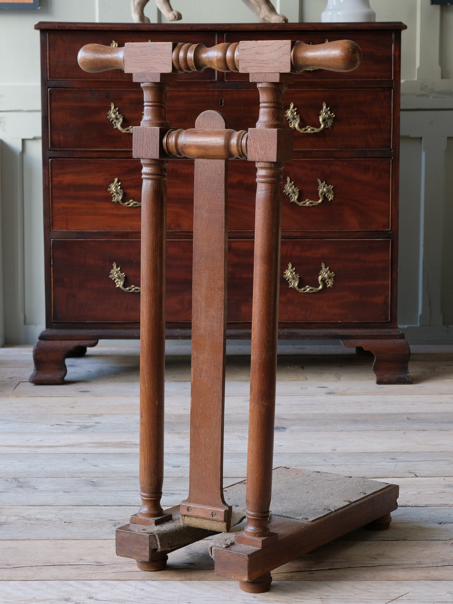 William IV Boot Jack