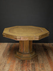 Copper Gaming Table