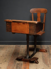 Large School Desk
