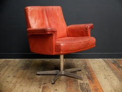 De Sede Desk Chair