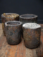 Smelting Pots