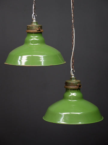 Wardle Pendants