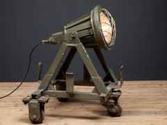 Military Work Light