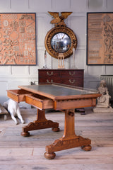 A 19th Century Irish Writing Table