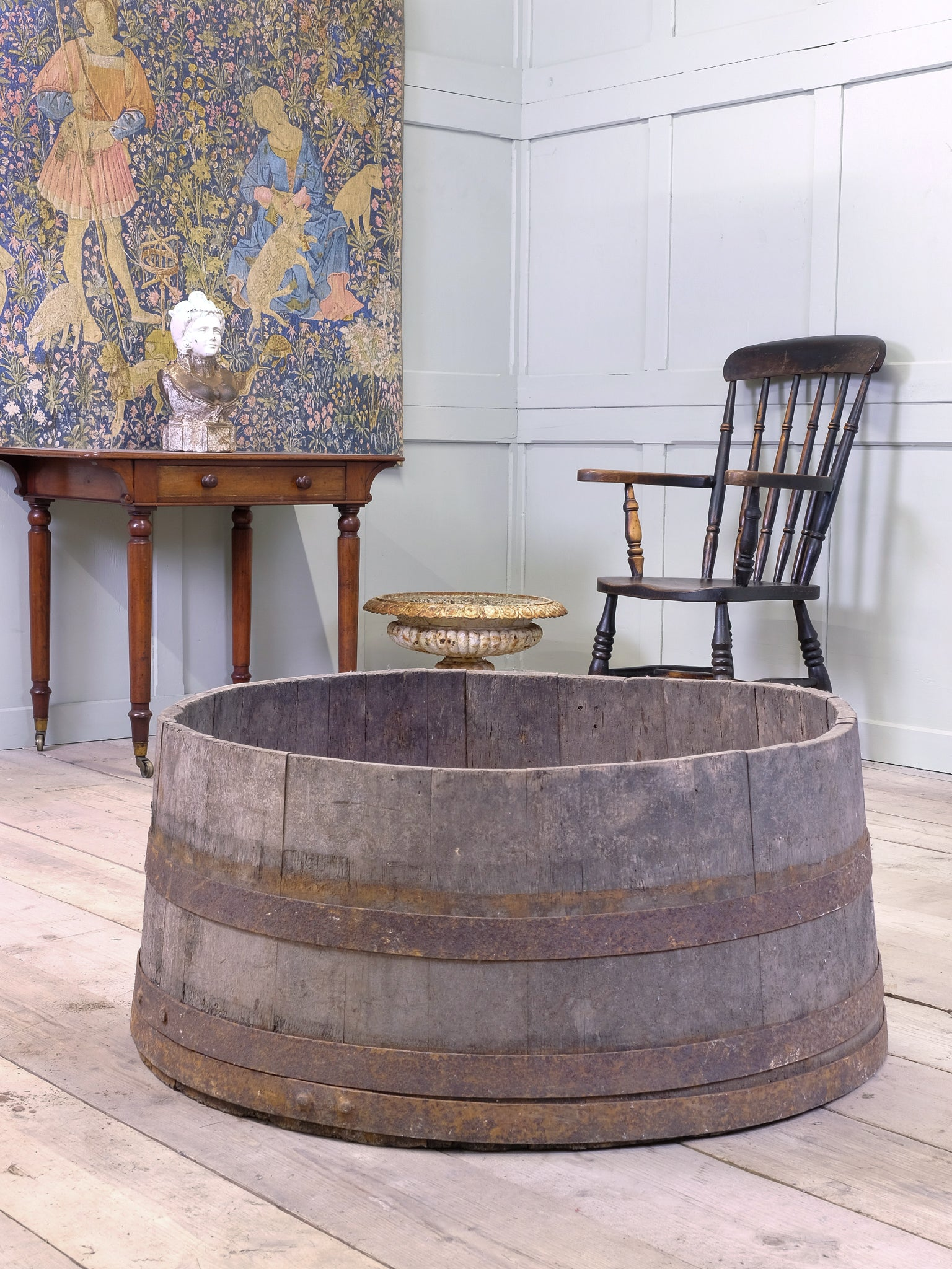 Devon Cider Trough