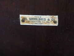 Shoolbred Desk Chair