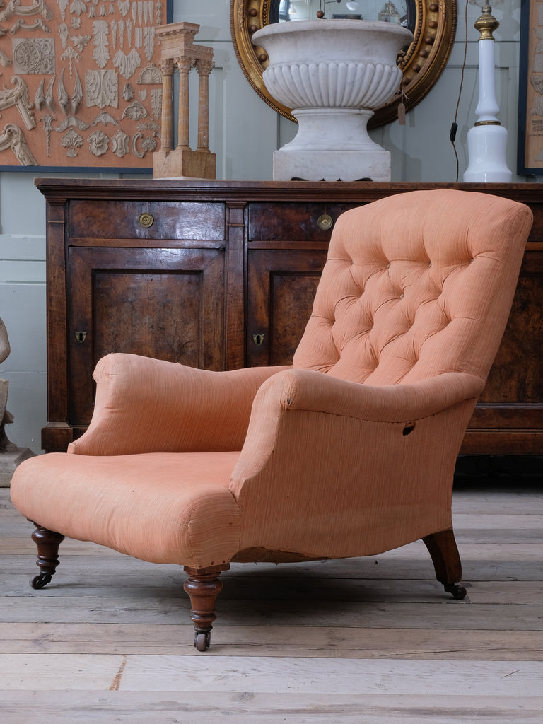 Country House Armchair