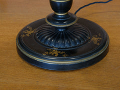 Toleware Table Lamp