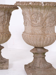 Composition Urns